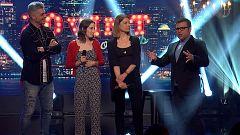 20vintoff | Irene Meneguzzi, Txabi Franquesa, Ana Polo, Toni Mata | RTVE Catalunya
