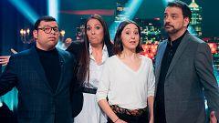 20vintoff | Juan Solo, Irene Minovas, Mònica Pérez, Toni Mata | RTVE Catalunya