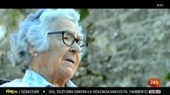 """""""Florecica"""", un documental que mantiene la memoria de Josefina Lamberto"""