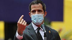 """Guaidó califica como """"demoledor"""" el informe de la ONU sobre los crímenes perpetrados por el Gobierno de Venezuela"""