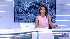 Informativo Telerioja - 22/09/20