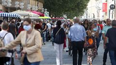 Restricciones sociales en Munich y 20 municipios alemanes para contener la COVID-19