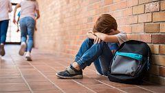 Las víctimas de 'bullying' regresan a las aulas con más miedo en un curso atípico marcado por la pandemia