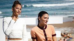 """Lennie y Escolar presentan 'Hermanas': """"Es un híbrido de muchas cosas y ahí esta lo particular del proyecto"""""""