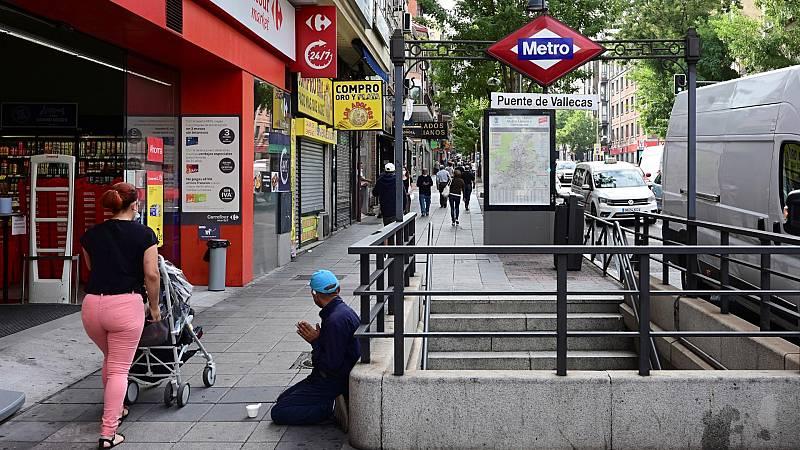 Ayuso estudia ampliar las restricciones en más zonas de Madrid
