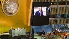 Trump vuelve a responsabilizar a China por la pandemia, mientras Estados Unidos supera los 200.000 fallecidos