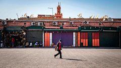 Marruecos supera ya los 100.000 contagios