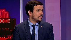 """Garzón, sobre el confinamiento en el sur de Madrid: """"Es hacer mella sobre un colectivo especialmente afectado"""""""
