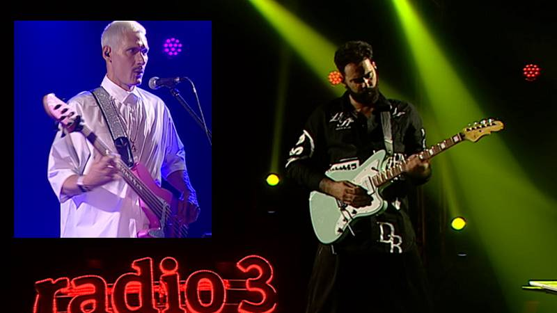 Los conciertos de Radio 3 - Paradise Phantom - ver ahora