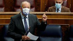 Justicia tramitará la semana próxima los indultos a los condenados por el 'procés'
