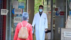 La Comunidad de Madrid pide una orden que les permita contratar médicos extra comunitarios