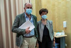 Madrid ampliará a más zonas las restricciones de movilidad para frenar la expansión del coronavirus