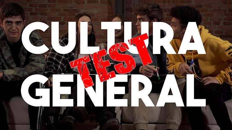 Los protagonistas de 'HIT' se someten a un examen de cultura general