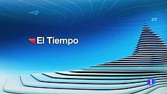 El tiempo en Navarra - 23/9/2020