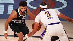 Repasa las mejores jugadas del Nuggets - Lakers, finales de la Conferencia Oeste