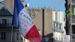 Los medios franceses se unen por la libertad de prensa