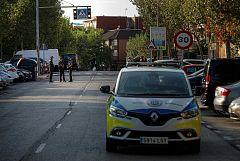 """Madrid reclama al Gobierno ayuda militar """"urgente"""""""