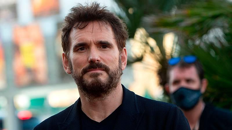 Matt Dillon presenta en San Sebastián el documental 'El Gran Fellove'