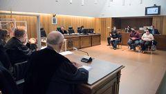 Juicio por el crimen de Naiara: termina la vista y comienza la deliberación del jurado