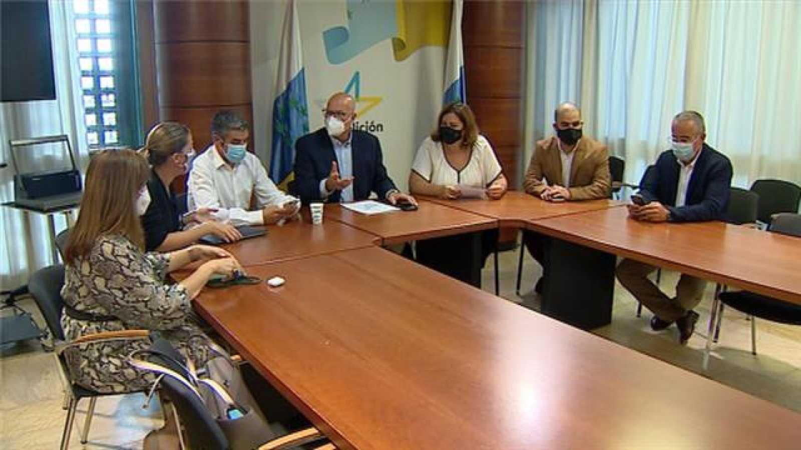 Deportes Canarias - 23/09/2020