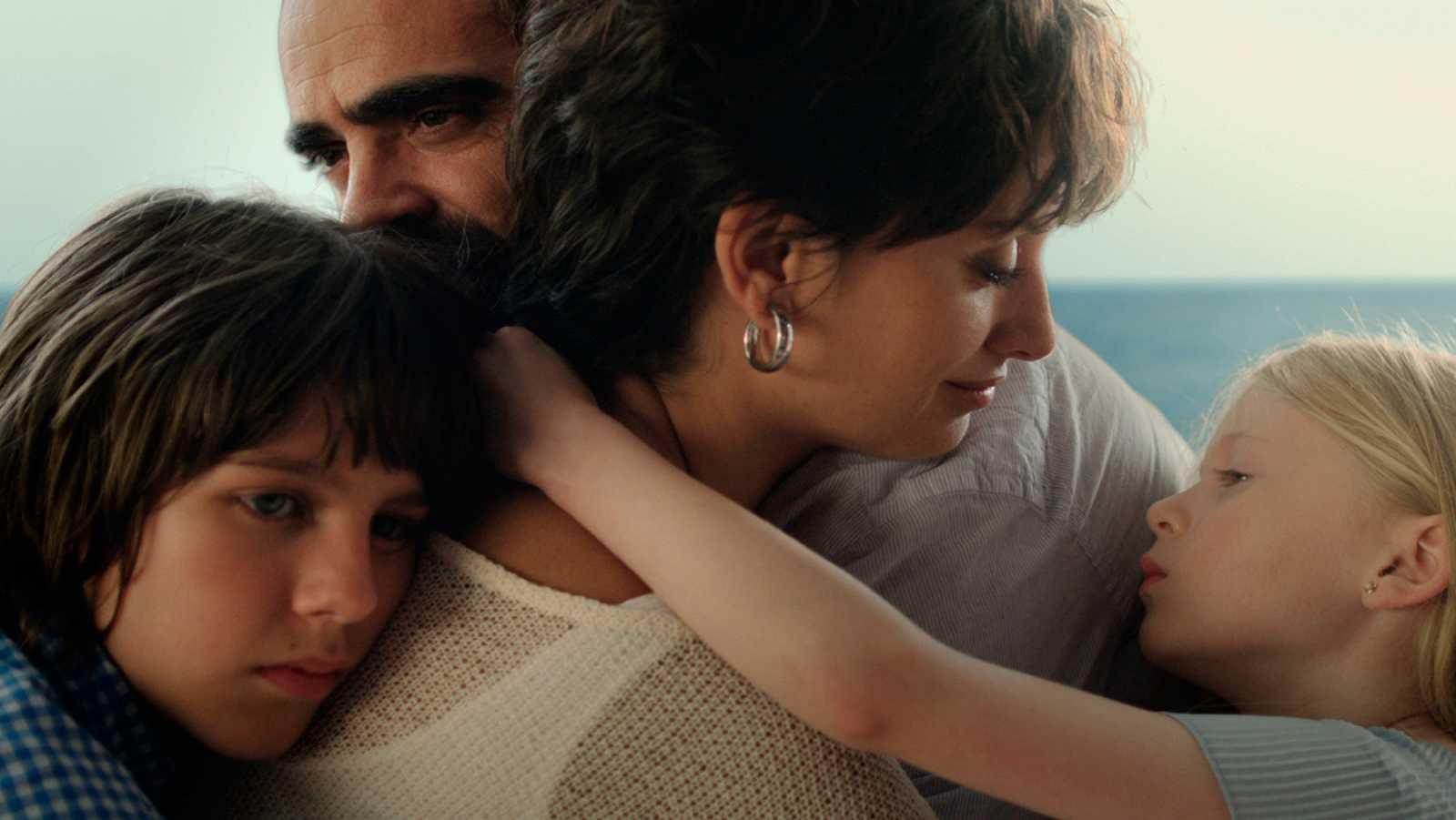 Ma Ma De Julio Medem Cine Español Online En Somos Cine Rtve Es