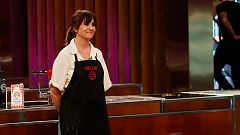 """MasterChef Celebrity 5 - Melani Olivares: """"Es mi primera vez en un reality y espero que la última"""""""