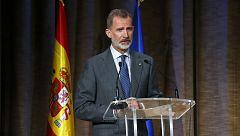 """APM cree que el Gobierno tomó la decisión de que el rey no acuda al acto en Barcelona y pide saber """"por qué"""""""