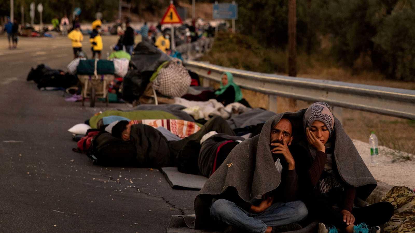 Europa busca una política migratoria común tras años de divisiones