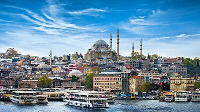 Paraísos cercanos - Turquía, clamor y silencio  - ver ahora