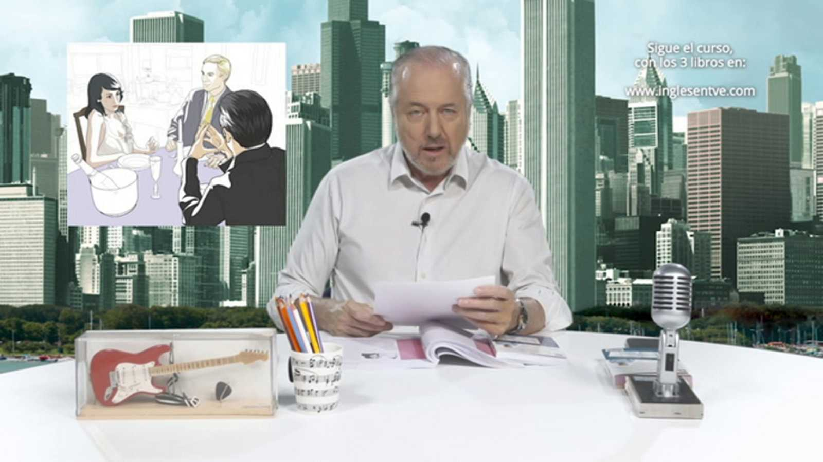 Inglés en TVE - Programa 179 - ver ahora