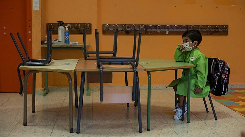 """Celáa: """"Las medidas de prevención y control permiten garantizar el derecho a la educación con seguridad"""""""