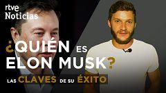 ¿Quién es Elon Musk? Las claves de su éxito