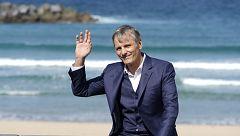 Viggo Mortensen recibirá este jueves el Premio Donostia del Festival de San Sebastián