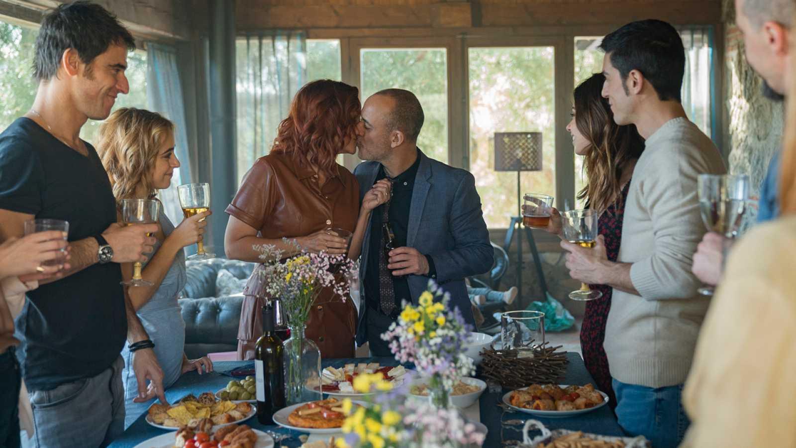 Estoy Vivo - 'Estoy vivo' se traslada al Pirulí para grabar su cuarta temporada