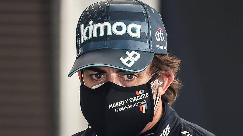 """Fernando Alonso: """" El objetivo de mi vuelta a la F1 es intentar ganar"""""""