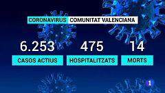 L'Informatiu - Comunitat Valenciana 2 - 24/09/20