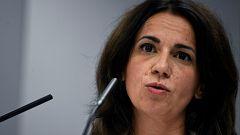 Especial informativo - Coronavirus. Comparecencia de Silvia Calzón, secretaria de Estado de Sanidad - 24/09/20