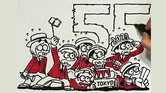Objetivo Tokio - Programa 100: Paralímpicos