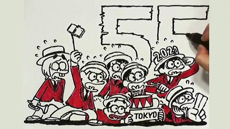 Objetivo Tokio - Programa 100: Paralímpicos - ver ahora