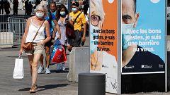 COVID-19: Algunos alcaldes se rebelan en Francia contra las restricciones