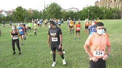 Atletismo - Circuito Music Run España - Music Run Mérida
