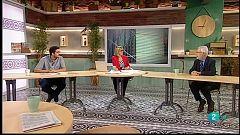 Cafè d'Idees | Contagis a la Cerdanya, Jaume Asens confia en l'indult i Desmarcats