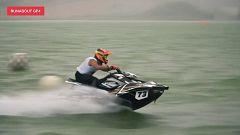 Motonáutica - Campeonato de España Motos de agua, Copa Ibérica + Cto.Andalucía. Prueba Arcos de la Frontera