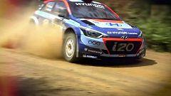 Racing for Spain - 2020 - Programa 7