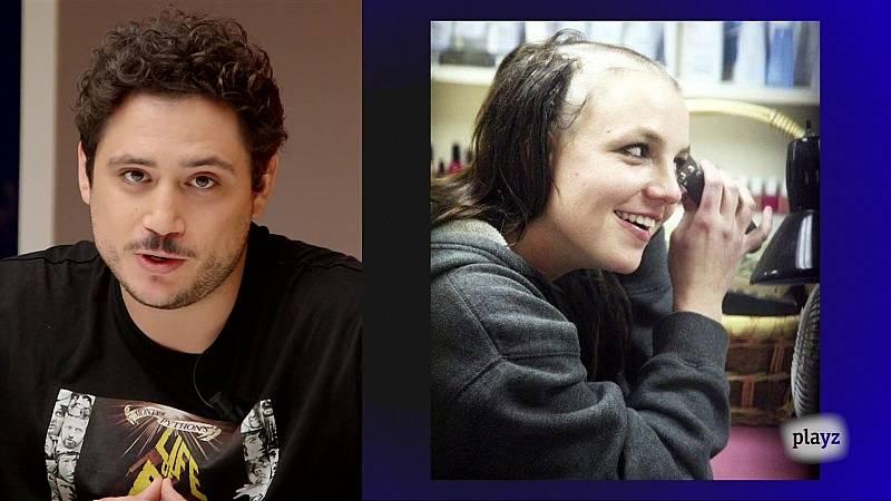 """Darío Eme Hache: """"Si Britney sobrevivió al 2007, vosotros podéis con el 2020"""""""
