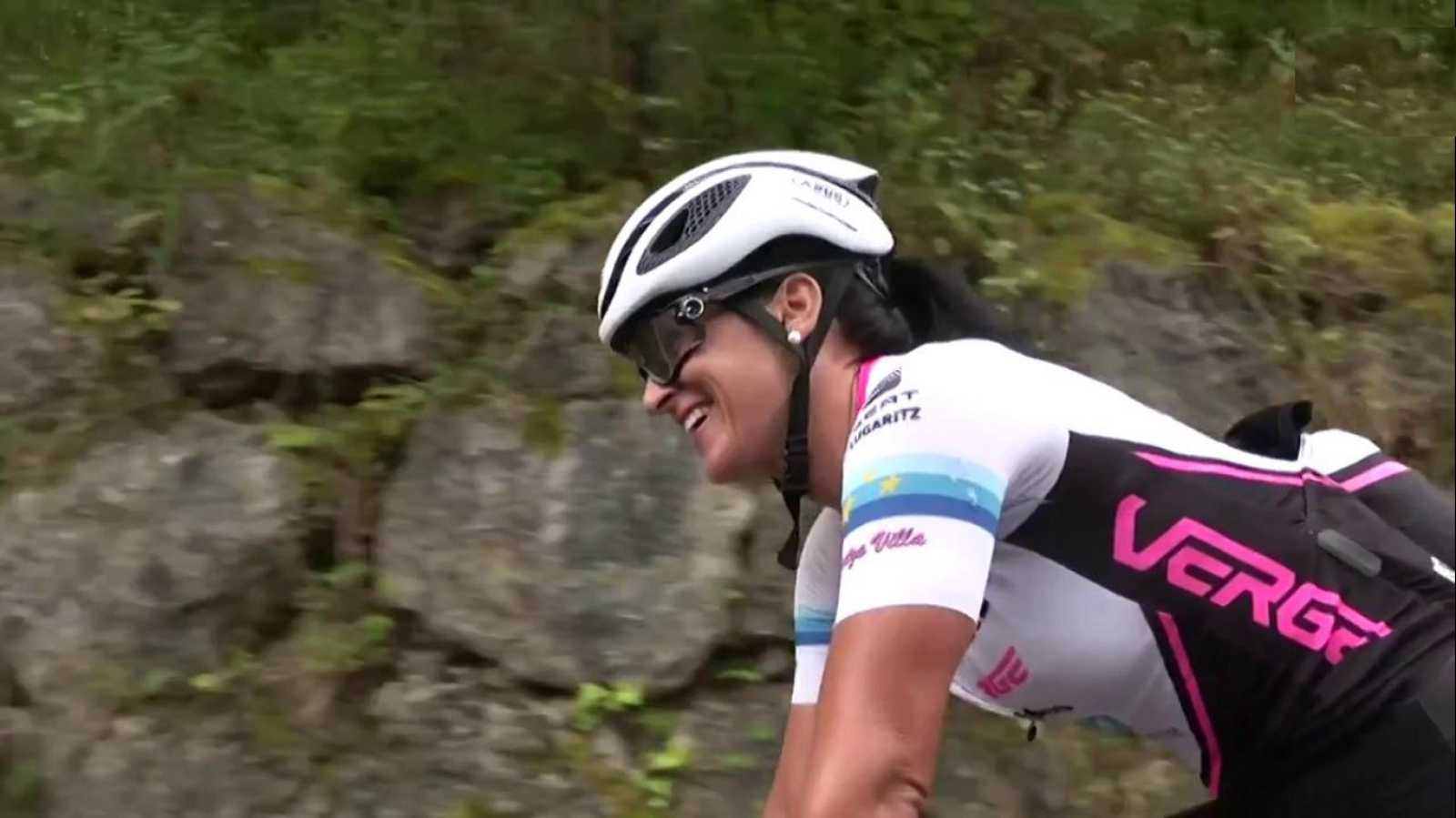 Ciclismo - Lebaniega Jubilar Race 2020 - ver ahora
