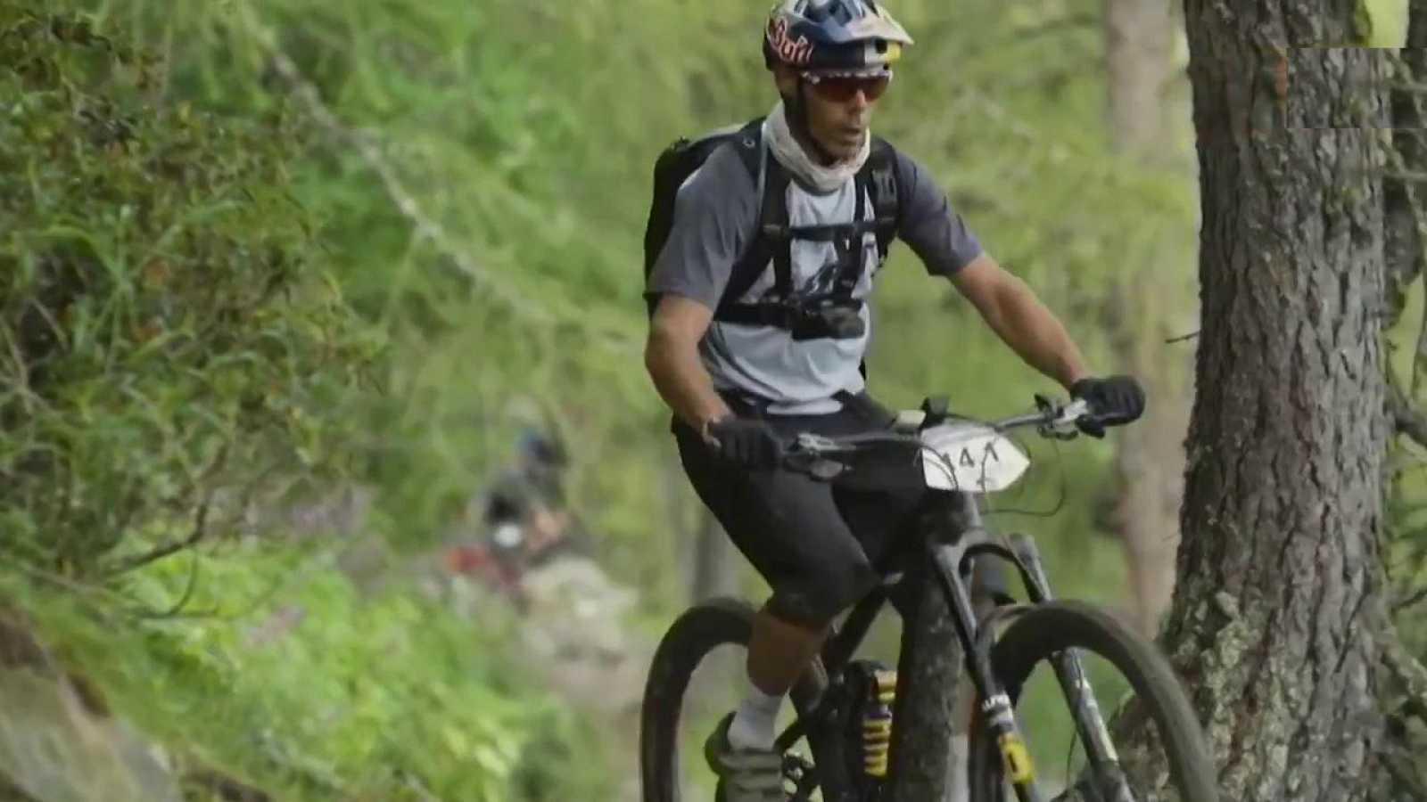 Va de Bikes - 2020 - Programa 7 - ver ahora
