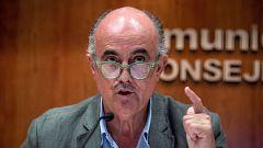 """Madrid contesta a Sanidad que toma sus decisiones en base """"a criterios técnicos"""" y que ya aplicó """"medidas drásticas"""""""