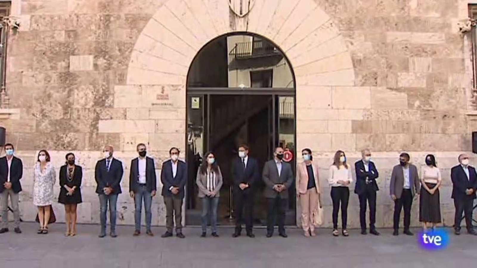 L'Informatiu - Comunitat Valenciana - 25/09/20 - ver ahora