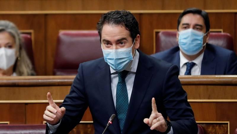 El PP cierra filas en torno a Ayuso por las nuevas medidas en Madrid